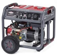 Генератор Briggs Stratton Elite 7500 EA