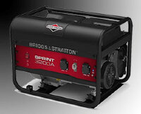 Генератор Briggs Stratton Sprint 3200 A
